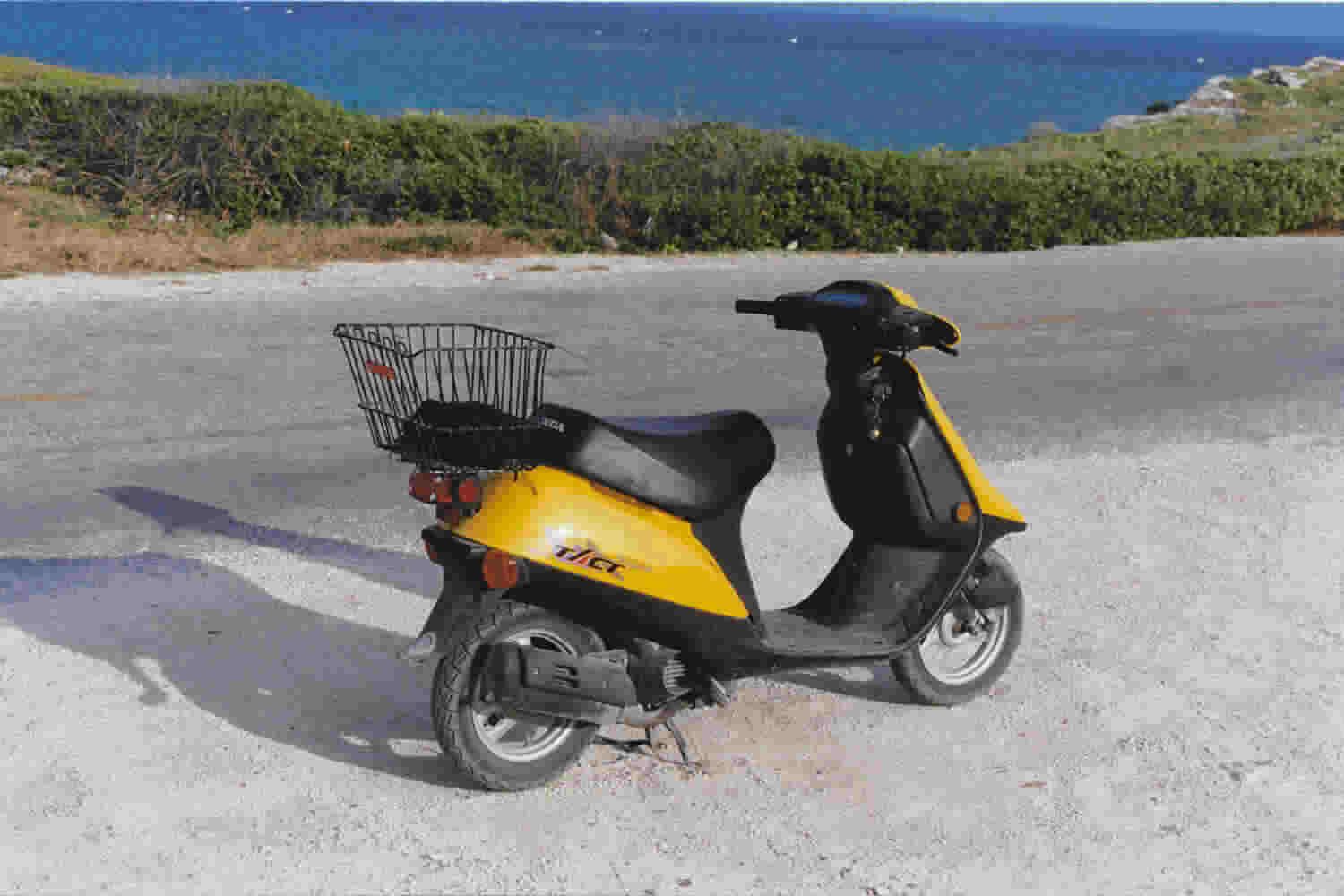 Rental_Scooter