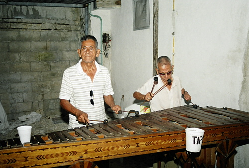 The music makers